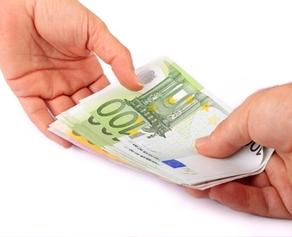 Snel 1000 euro lenen zonder papierwerk